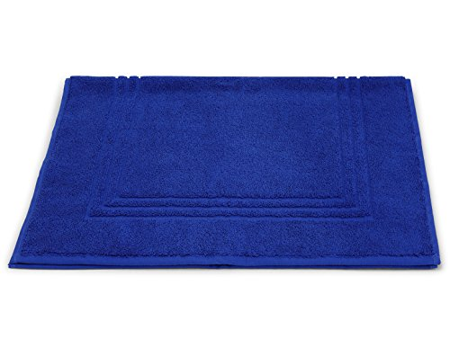 TowelSelections Blossom Collection Soft Towels 100% Turkish Cotton Turkish Sea Bath Mat