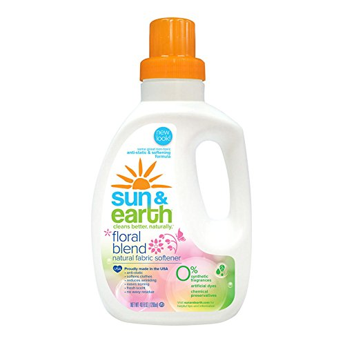 Sun & Earth Natural Softener