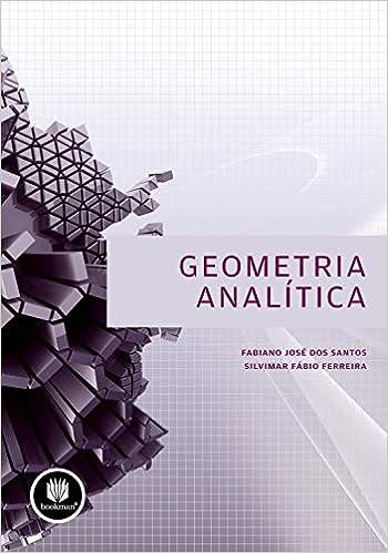 Geometria Analitica (Em Portuguese do Brasil): Amazon.es: Fabiano ...