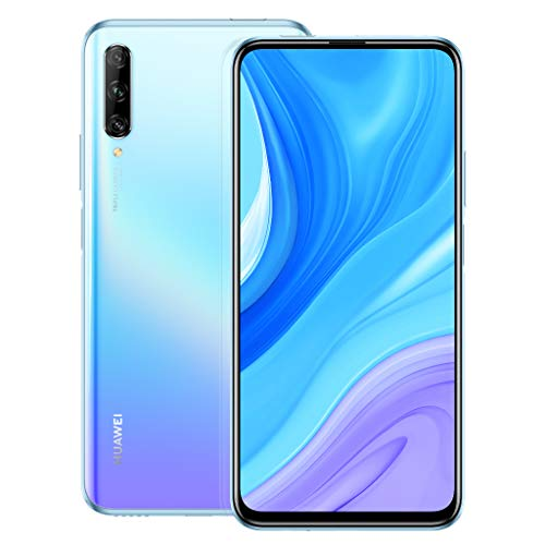 HUAWEI Y9s (Breathing Crystal, 6GB RAM, 128GB Storage, Ultra FullView Display, 48MP AI Triple Camera, Side-Mounted…