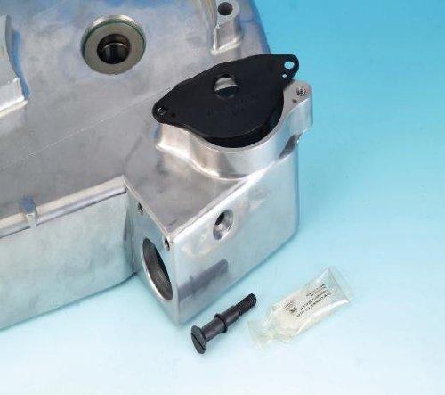 (James Gasket Starter Housing and Shift Lever Seal Kit JGI-60518-65-DLK)