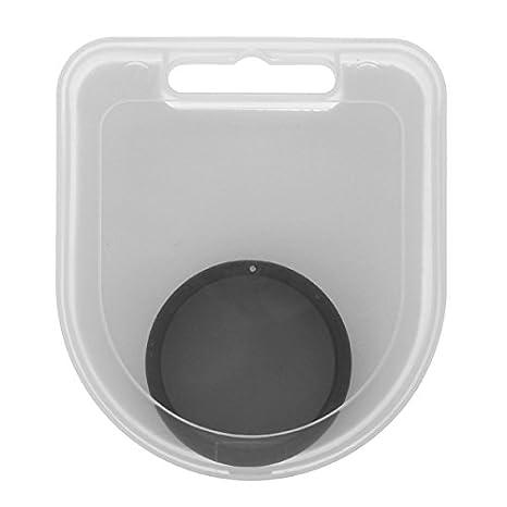 kingwon UV filtro de pantalla para Xiaomi mijia Mini Deportes Acción Cam Cámara Accesorios: Amazon.es: Electrónica