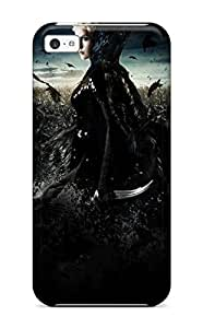 CaseyKBrown Premium Protective Hard Case For Iphone 5c- Nice Design - Snow White And The Huntsman 2012