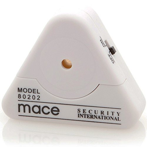 Mace® Window Alert Glass Break Shock Sensor Alarm