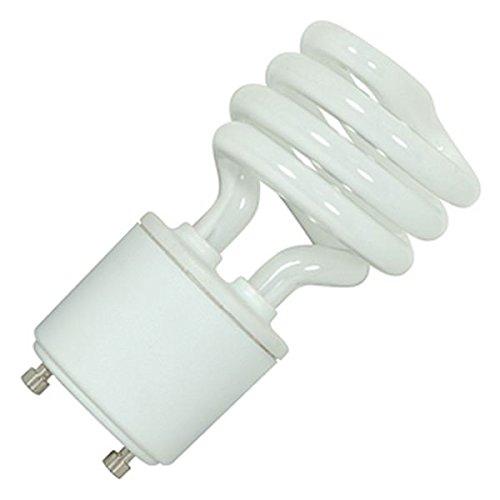 MaxLite 32W High Wattage GU24 Spiral Compact Fluorescent -