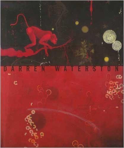 Darren Waterston pdf epub