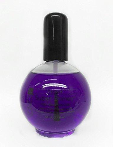 CND Colour Super Shiny High Gloss Top Coat 68ml 6263