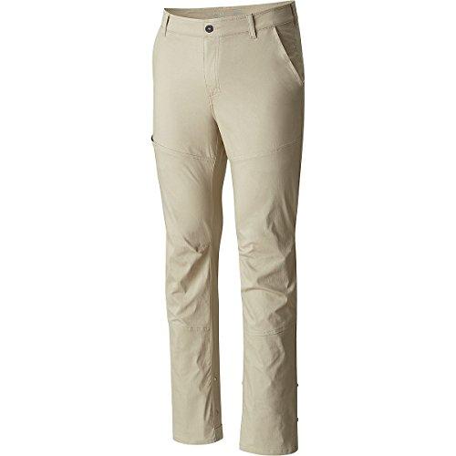 Mountain Hardwear Men's Hardwear AP Pants, Badlands, 32W x (Mountain Hardwear Climbing Tights)