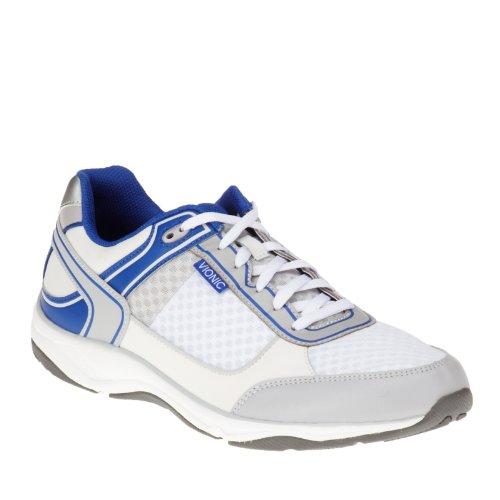 Orthaheel walkingschuhe blanc-homme-blanc-taille 6