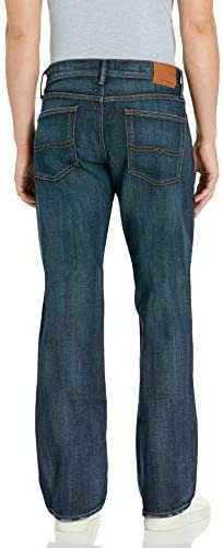 Lucky Brand Men's 361 Vintage Straight Jean