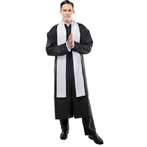 amscan Standard Adult Priest -