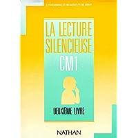 Lecture silencieuse et active, CM1, élève 2ème livre, fichier jaune