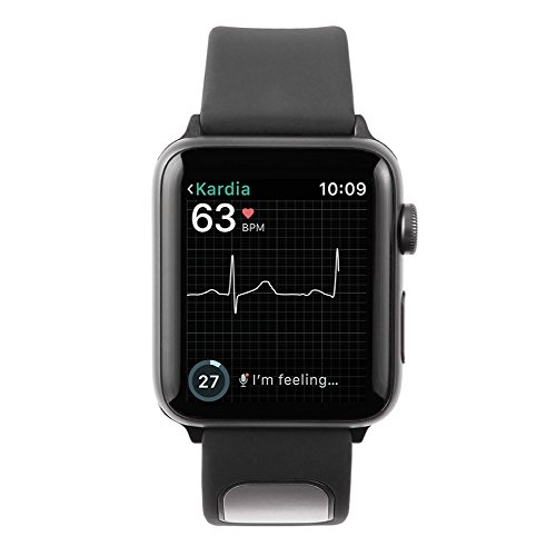 Alivecor KardiaBand for Apple Watch |...