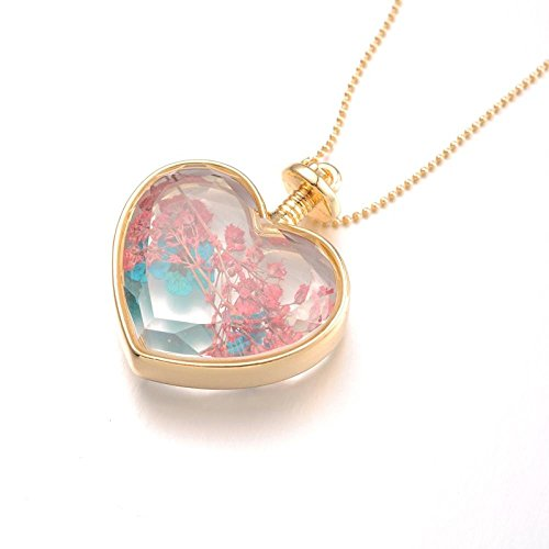 Pandahall Floating Necklaces Necklace Romantic