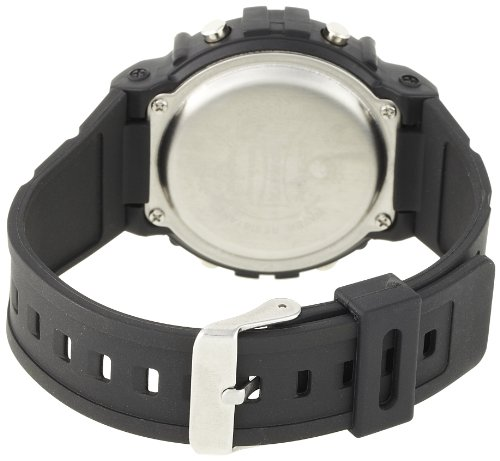 Sonata Digital Grey Dial Men's Watch -NL7982PP03