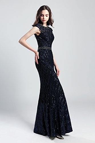 Lx539 Strapless Gown Tulle Evening Lace Blue Ball Women's Formal Long navy Belle Dresses House xnqAaPq6
