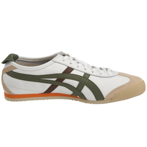 Onitsuka Tiger Mexico 66 WEISS HK60F0186 Size: EUR 44,5 | UK 9,5 | US 10,5 | CM 28