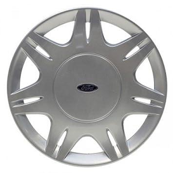 "NUEVO Ford Ka/Focus Mk1/Fiesta MK5 14 ""Tapacubos, (Single"