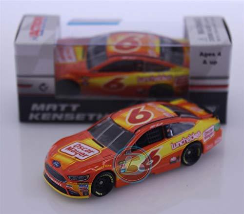 Lionel Racing Matt Kenseth 2018 Oscar Mayer NASCAR Diecast Car 1:64 Scale