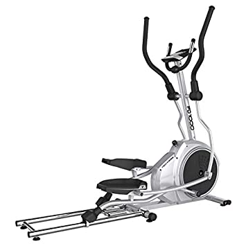 Bicicleta Elíptica Techness FD 1000 2016