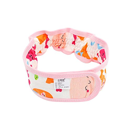 2Pcs Comfortable Infant Baby Nappy Toddler Newborn Diaper Fasteners,Fish