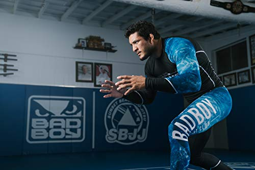 Bad Boy Mma rash guard mma 2019