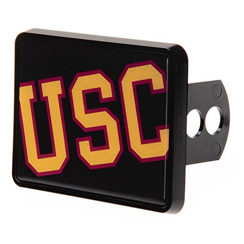 WinCraft USC S75672 Universal Hitch Cover