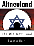 Altneuland: The Old-New-Land (English Edition)