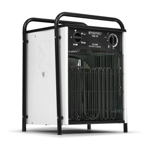 Trotec Elektroheizer TDS 75 mit 15 kW