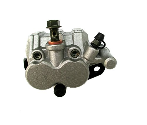 E-accexpert Left & Right Front Brake Caliper Replacement For YAMAHA RHINO 700 YXR 700 2008-2013 by WADS1000284 (Image #2)