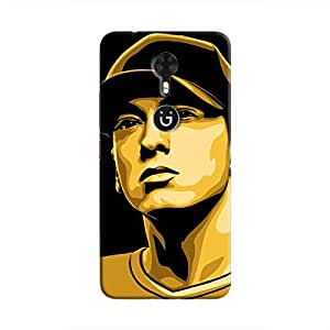 Cover It Up - Eminem Renegade Gionee A1 Hard Case