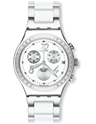 Swatch Mens YCS511G Dreamwhite Watch