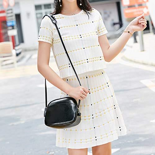 Femme mode JIANGfu JIANGfu Sac Femme n6xqEXRw