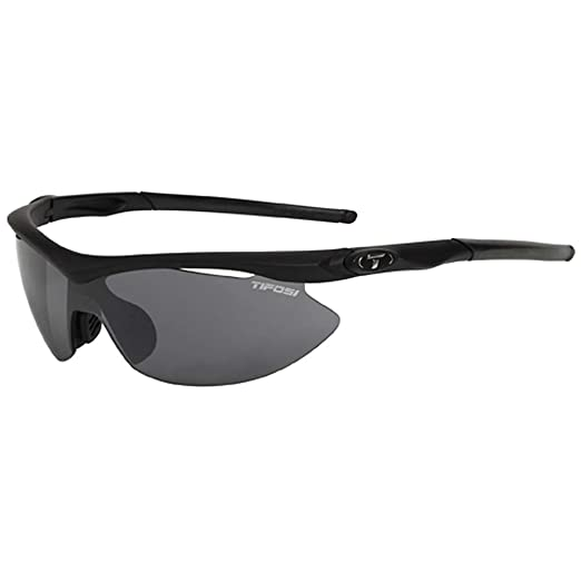 e09099cac4c Tifosi Slip Sunglasses - Asian Fit - Women s Matte Black Smoke AC Red