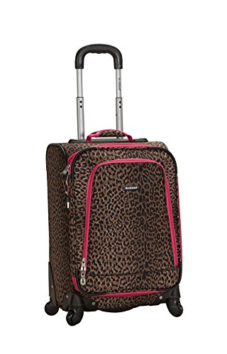 rockland-luggage-20-inch-spinner-carry-on-pink-leopard-one-size