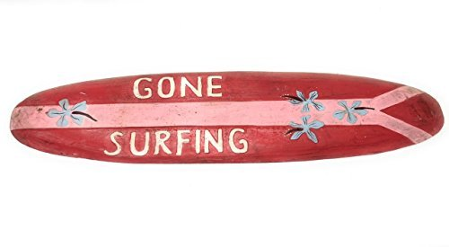 Olga212Patrick GONE SURFING SURF SIGN 24