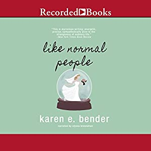 Like Normal People Audiobook