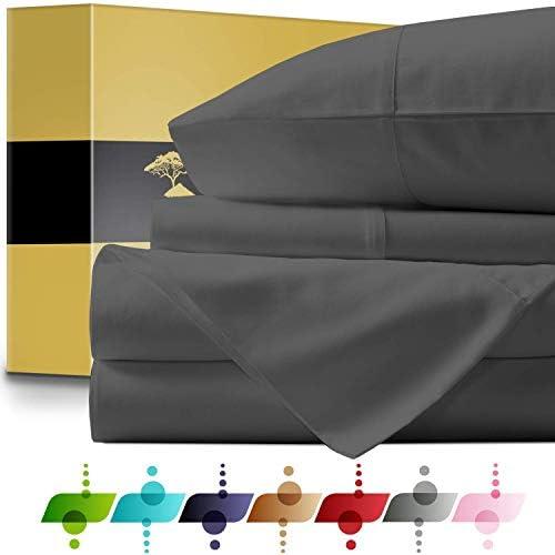 URBANHUT Egyptian Cotton Sheets Set product image