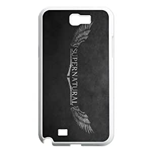Generic Case Supernatural For Samsung Galaxy Note 2 N7100 243S6W7826 hjbrhga1544