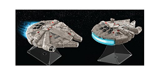 092298925394 - Star Wars Millennium Falcon Bluetooth Speaker carousel main 2