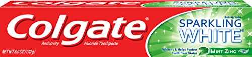colgate-sparkling-white-gel-toothpaste-mint-zing-6-ounce-pack-of-6