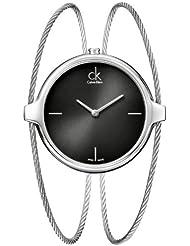 Calvin Klein Agile Womens Quartz Watch K2Z2M111