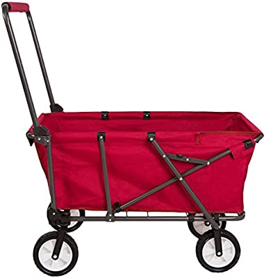 REDCAMP Collapsible Wagon Cart 360836854