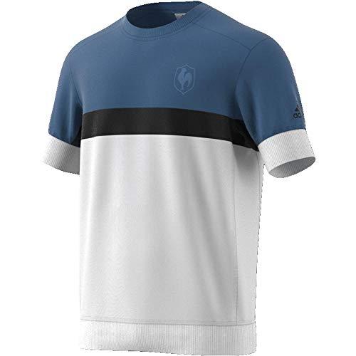 de Camiseta la la Camiseta Federaci Camiseta Adidas de Adidas de la Federaci Adidas Federaci z1Ww6q5A4n