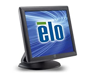 Elo Intellitouch E719160 17-Inch Screen LCD Monitor by Elo