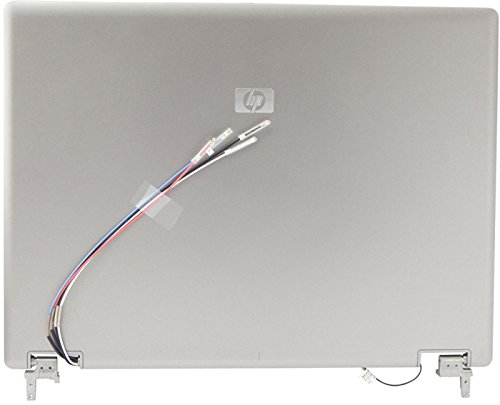 HP DL980 Upper CPU / Memory Drawer Assembly (001 Display Bezel)