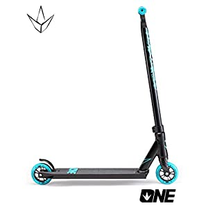 Envy One Pro Freestyle Scooter (Teal)