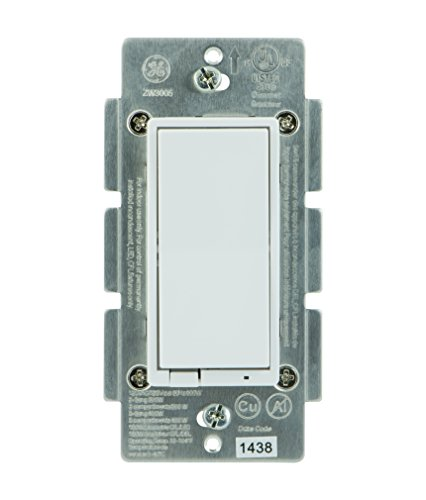 GE Wireless Lighting Control 12724