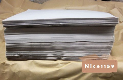 Newsprint Packing Paper Sheets 24x36'' - 10lbs approx 160 sheets /Popular Products by Nice1159