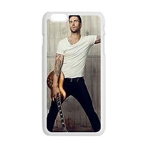 Happy Adam Levine Style Phone Case for Iphone 6 Plus